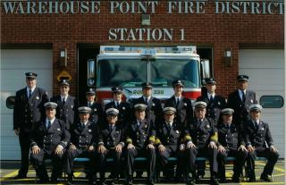 Warehouse Point Fire District